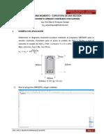 DIAGRAMA MOMENTO - CURVATURA SAP2000 2da SESION.pdf