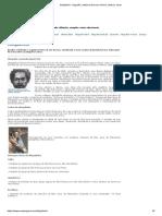 Aleijadinho - Biografia, Artista Do Barroco Mineiro, História, Obras