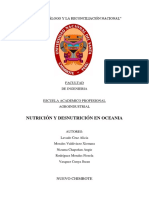 Monografia Oceania