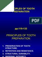 Lec-4 Prin of Tooth Prep