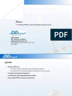 Keynote-P2PTV-GALE PPLIVE
