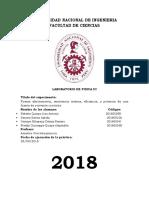 labo 3 f3 2018-2