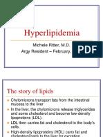 Shelly Hyperlipidemia