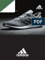 Adidas Footwear 2017
