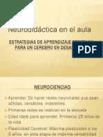Neurodidáctica Fanny