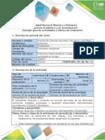 Guía de actividades y Rubrica de evaluacion Fase 2. Convenios Internacionales Suscritos por Colombia.pdf