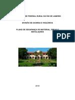 Plano de Seguranca Do Material de Areas e Instalacoes Da Ufrrj (1).Docx 13 (1)