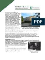 19. Case Study- Leverone Field House Handout