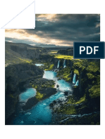 Icelandic Landscapes Are Just Breathtaking