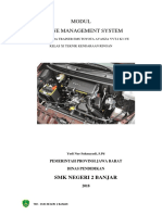 MODUL Engine Management System