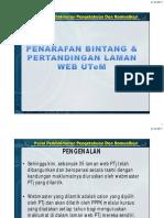 PENARAFAN WEBSITE