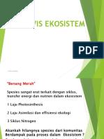 3 .Servis Ekosistem 16