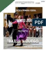 PROYECTO BAILE Y JUEGO QUINTO.docx