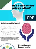 Prevención de Salud Mental