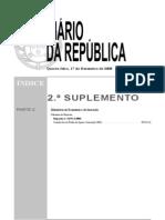 Regulamento FAI