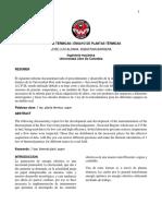 Informe laboratorioplantas termicas