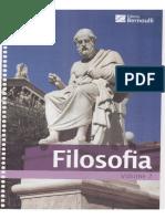 [2014] - Filosofia- Bernoulli Vol 02