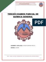Monografia de Quimica