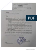 Surat Verval PPG 2019
