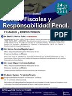 Seminario Internacional Delitos Fiscales y Responsabilidad Penal PDF 2408