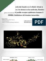 Artículo de Biomoleculas