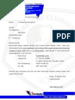 Surat p.beritahuan Psg