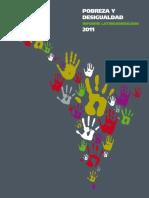Pobreza y Desigualdad Informe La Tinoamericano
