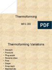 14 thermoforming