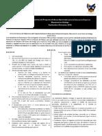 Manutencion Hidalgo Septiembre Diciembre 2018