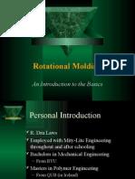 15 Rotational Molding