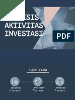 ANALISIS AKTIVITAS INVESTASI
