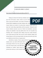 RESPON KARDIOVASKULER AKIBAT LATIHAN.pdf
