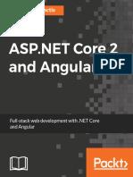 ASP.net Core 2 Angular 5