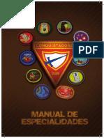 Manual de Especialidades IA7D