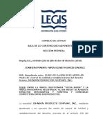 Reglas Del Examen de Registrabilidad de Marcas (Col)