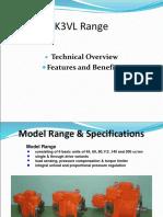 K3VL Presentation 2010 Md
