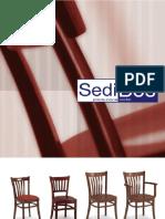 Catalogo de SediBos