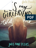 Lies My Girlfriend Told Me - Julie Anne Peters.pdf
