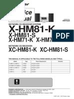 Pioneer X-HM81K(XC-HM81) .pdf