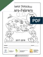 ACTIVIDADES DE APOYO PARA PRIMER GRADO PRIMARIA