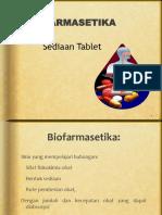 Biofarm as Etik A