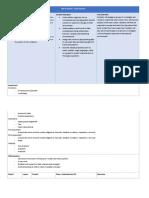 figure 1 - unit plan