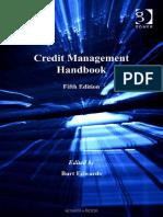 335467871 Credit Management Handbook PDF
