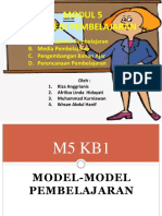 MODUL 5 Presentasi