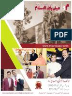 MS Portfolio Urdu Edition 2018