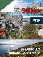 Revista Suiza No 98 Baja - EcoBarrios