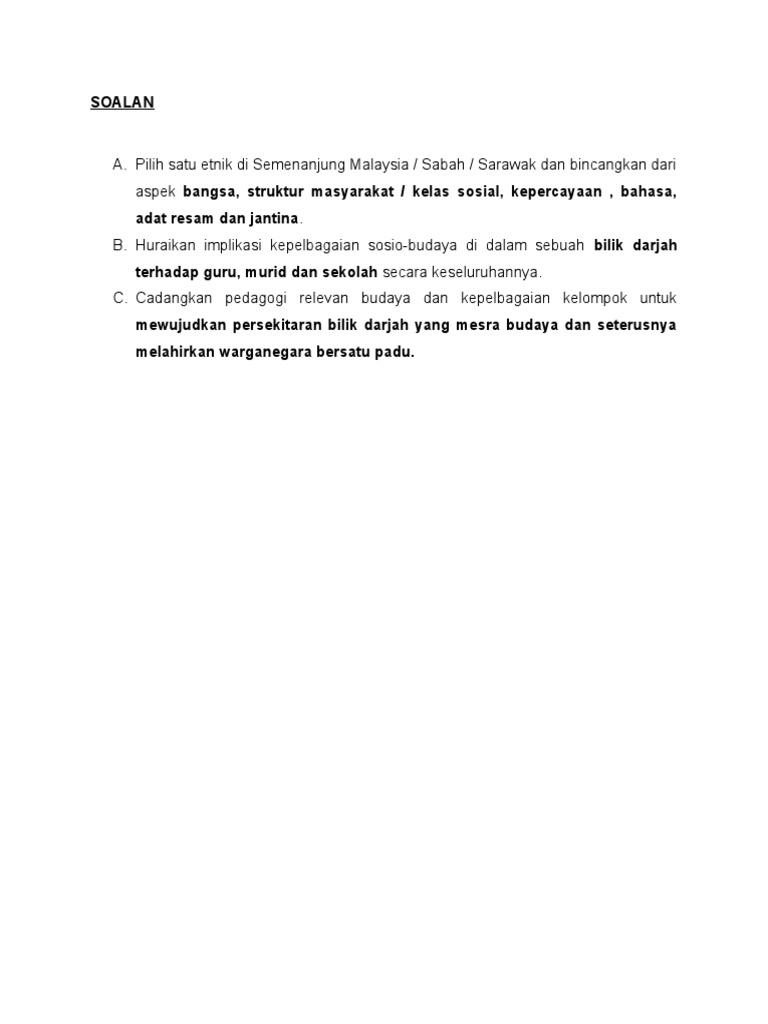 Masyarakat Jawa