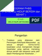 PHBS RUMAH TANGGA.ppt