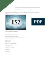IIS Admin QA