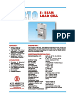 Adiartech Load Cell 2T 20210